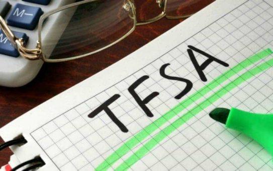 TFSA 加拿大免税储蓄账户