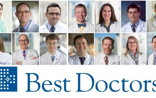 Best Doctors 是一个什么样的机构?